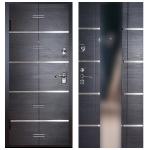 Дверь стальная FALKO Конструктор-7